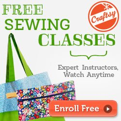 Free Craftsy Classes